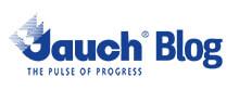 Jauch Blog-Seite